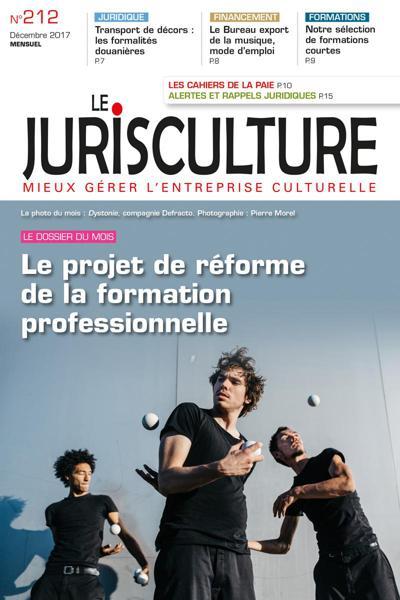 Le Jurisculture (photo)