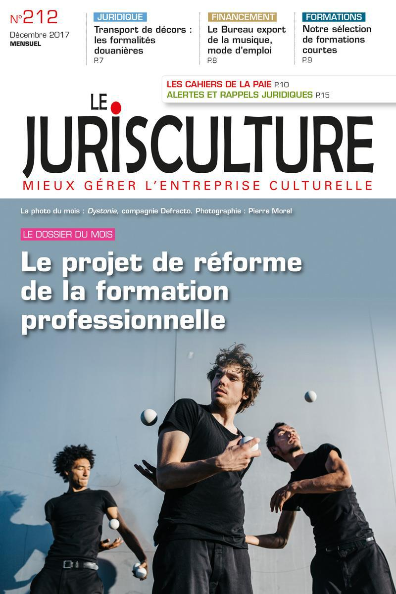 Le Jurisculture