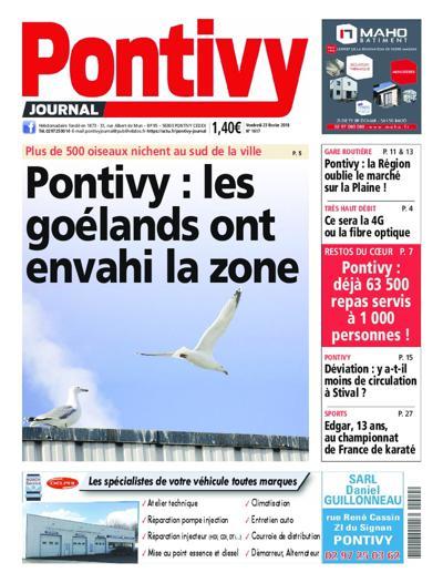 Pontivy Journal - N°1707