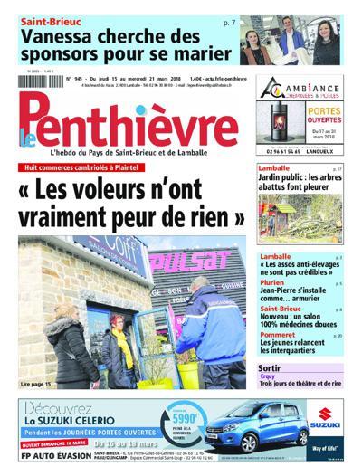 Le Penthievre (photo)