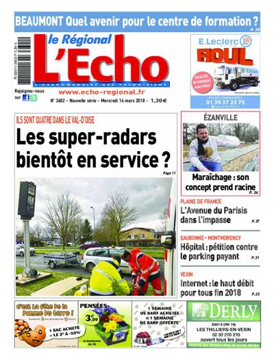 L'Echo Régional (photo)