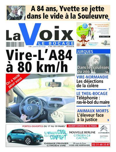 La Voix - Le Bocage (photo)