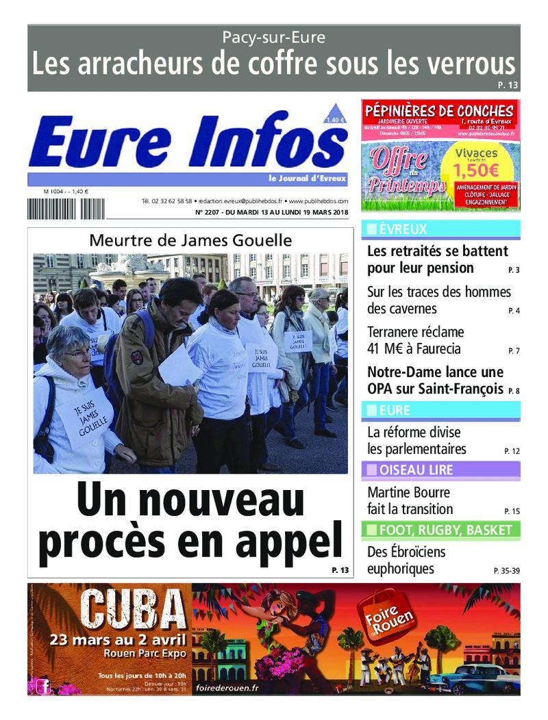 Eure Inter Infos