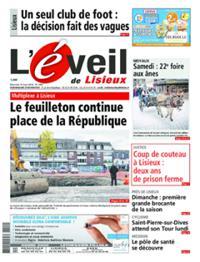 L'Eveil De Lisieux