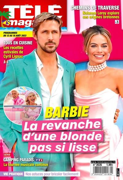 Abonnement magazine Télé Magazine