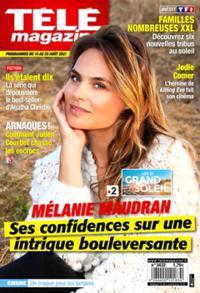 Télé Magazine N° 3432