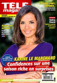 Télé Magazine N° 3434