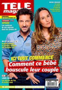 Télé Magazine N° 3435