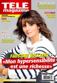 Télé Magazine N° 3437