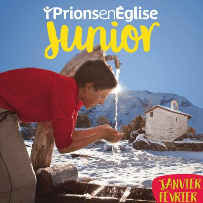 Prions En Eglise Junior - N°91