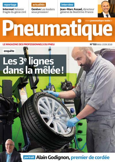 Abonnement magazine Le Pneumatique