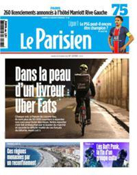 Le Parisien N° 210223