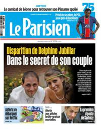 Le Parisien N° 210303