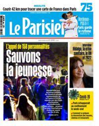 Le Parisien N° 210304