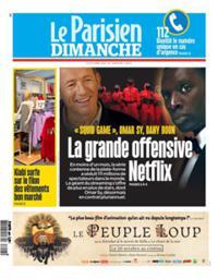 Le Parisien N° 211017