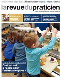 Abonnement magazine La Revue Du Praticien