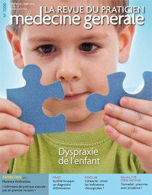 Abonnement magazine La Revue Du Praticien Médecine Générale