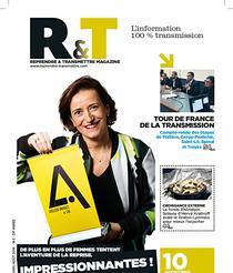 Abonnement magazine Reprendre Et Transmettre