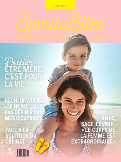 Abonnement magazine Spirituelles