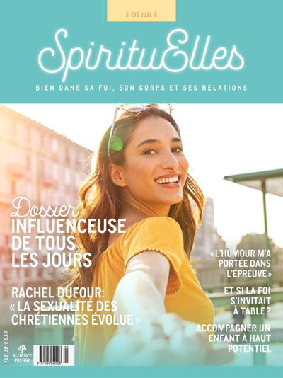 Abonnement Spirituelles