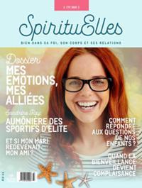 Spirituelles N° 2002