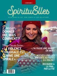 Spirituelles N° 2004