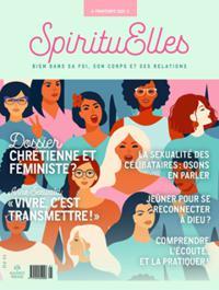 Spirituelles N° 2101