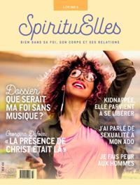 Spirituelles N° 2102