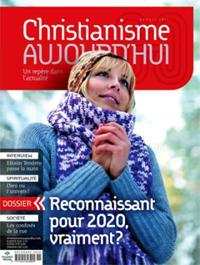 Christianisme Aujourd'Hui N° 2011