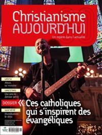 Christianisme Aujourd'Hui N° 2101