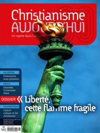 Christianisme Aujourd'Hui N° 2105