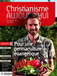 Christianisme Aujourd'Hui N° 2106