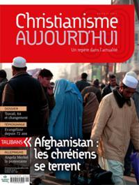 Christianisme Aujourd'Hui N° 2109