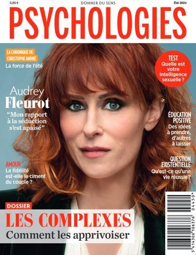 Psychologies Belgique - N°388
