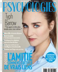 Psychologies Belgique N° 389