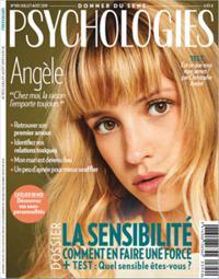 Psychologies Belgique N° 390