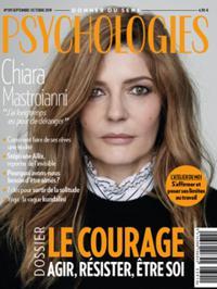 Psychologies Belgique N° 391