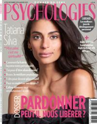 Psychologies Belgique N° 392