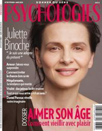 Psychologies Belgique N° 393