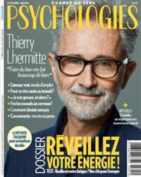 Psychologies Belgique N° 394