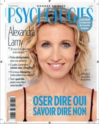 Psychologies Belgique N° 395
