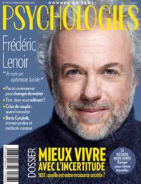Psychologies Belgique N° 396
