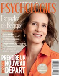 Psychologies Belgique N° 422