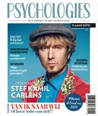 Psychologies België N° 91