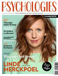 Psychologies België N° 92