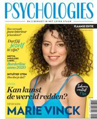Psychologies België N° 93