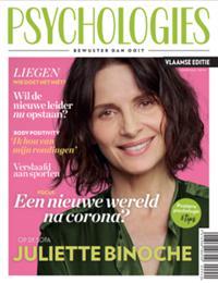 Psychologies België N° 94