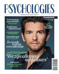 Psychologies België N° 95
