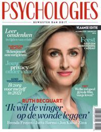 Psychologies België N° 96