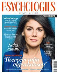 Psychologies België N° 97